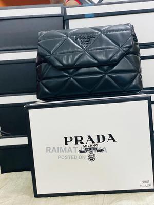 Prada Ladies Shoulder Bags   Bags for sale in Lagos State, Ogba
