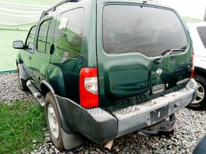 Nissan Xterra 2001 Automatic Green   Cars for sale in Lagos State, Ikeja