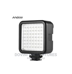 Portable LED49 Video Light | Accessories & Supplies for Electronics for sale in Rivers State, Port-Harcourt