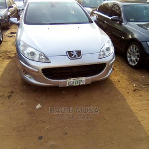 Peugeot 407 2005 SW 2.2 Premium Beige | Cars for sale in Kaduna State, Kaduna / Kaduna State