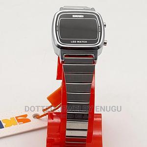 SKMEI Luxury Watch for Women | Watches for sale in Enugu State, Enugu