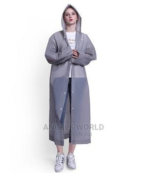 Adults Reusable Raincoat   Clothing for sale in Lagos State, Abule Egba