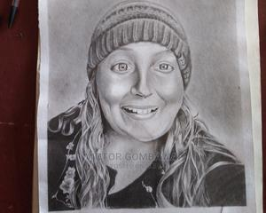 Portrait Drawing | Arts & Crafts for sale in Rivers State, Port-Harcourt