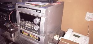 Samsung 3 Cd Loader   Audio & Music Equipment for sale in Lagos State, Epe