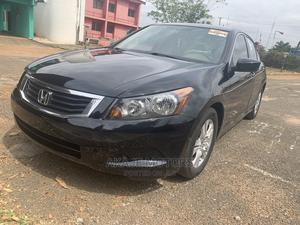 Honda Accord 2010 Coupe LX-S Black   Cars for sale in Kwara State, Ilorin East