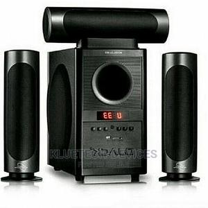 Djack 3.1 Sub Woofer Bluetooth Home Theatre System - DJ-903L   Audio & Music Equipment for sale in Lagos State, Ikeja