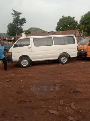 Toyota HiAce 2002   Buses & Microbuses for sale in Enugu State, Enugu