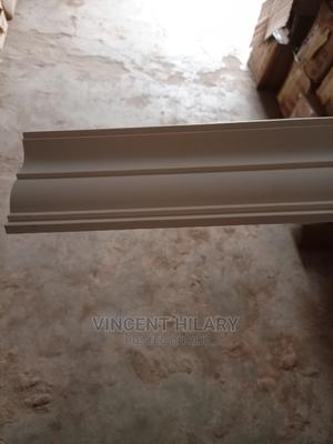 Ceiling Plain Cornice   Building Materials for sale in Lagos State, Yaba