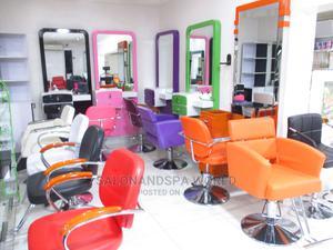 7007 Stylist Chair | Salon Equipment for sale in Lagos State, Lagos Island (Eko)