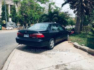 Honda Accord 2000 Black   Cars for sale in Abuja (FCT) State, Apo District