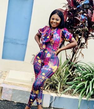 Miss Faith Buwa-udah | Customer Service CVs for sale in Abuja (FCT) State, Central Business Dis