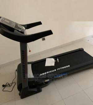 Brand New Fitness 3HP Commercial Treadmill   Sports Equipment for sale in Lagos State, Surulere