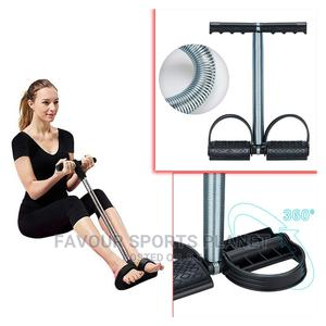 Spring Tummy Trimmer and Body Shaper | Sports Equipment for sale in Rivers State, Port-Harcourt