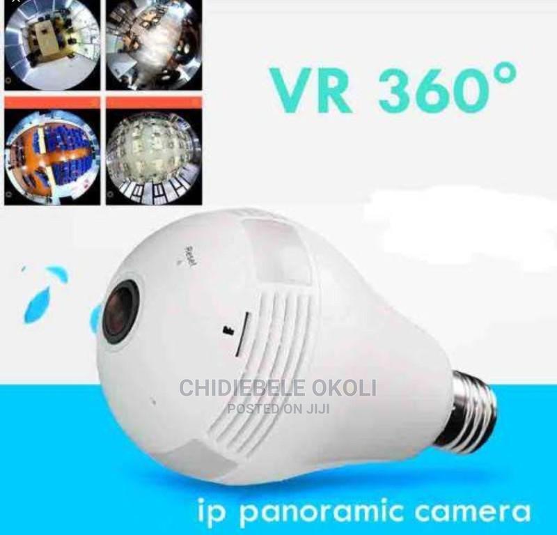 Archive: Bulb CCTV Camera