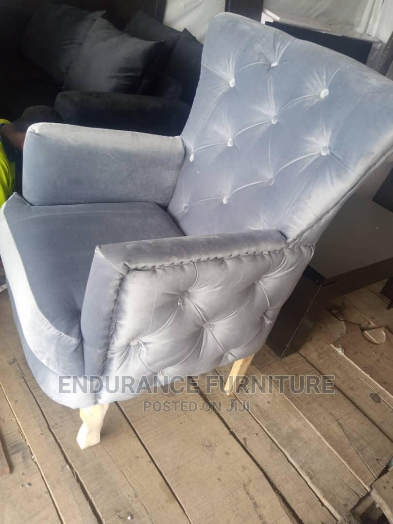 Console Chair