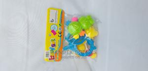 4 Piece Baby Rattle   Toys for sale in Abuja (FCT) State, Gwarinpa