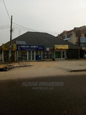 For Sale: Plaza on Old Aba Road Next to Shell IA Phc   Commercial Property For Sale for sale in Rivers State, Obio-Akpor