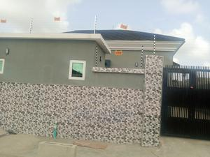 3 Bedroom Bungalow in a Self Alone Compund   Houses & Apartments For Sale for sale in Ajah, Abraham Adesanya Estate