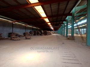 Warehouse Complex With an Aggregate Floor Area of 15,000+Sqm | Commercial Property For Rent for sale in Ibadan, Akobo