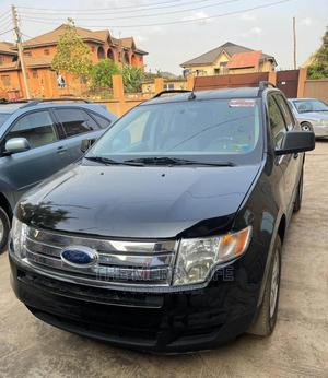 Ford Edge 2007 Black | Cars for sale in Lagos State, Ikoyi