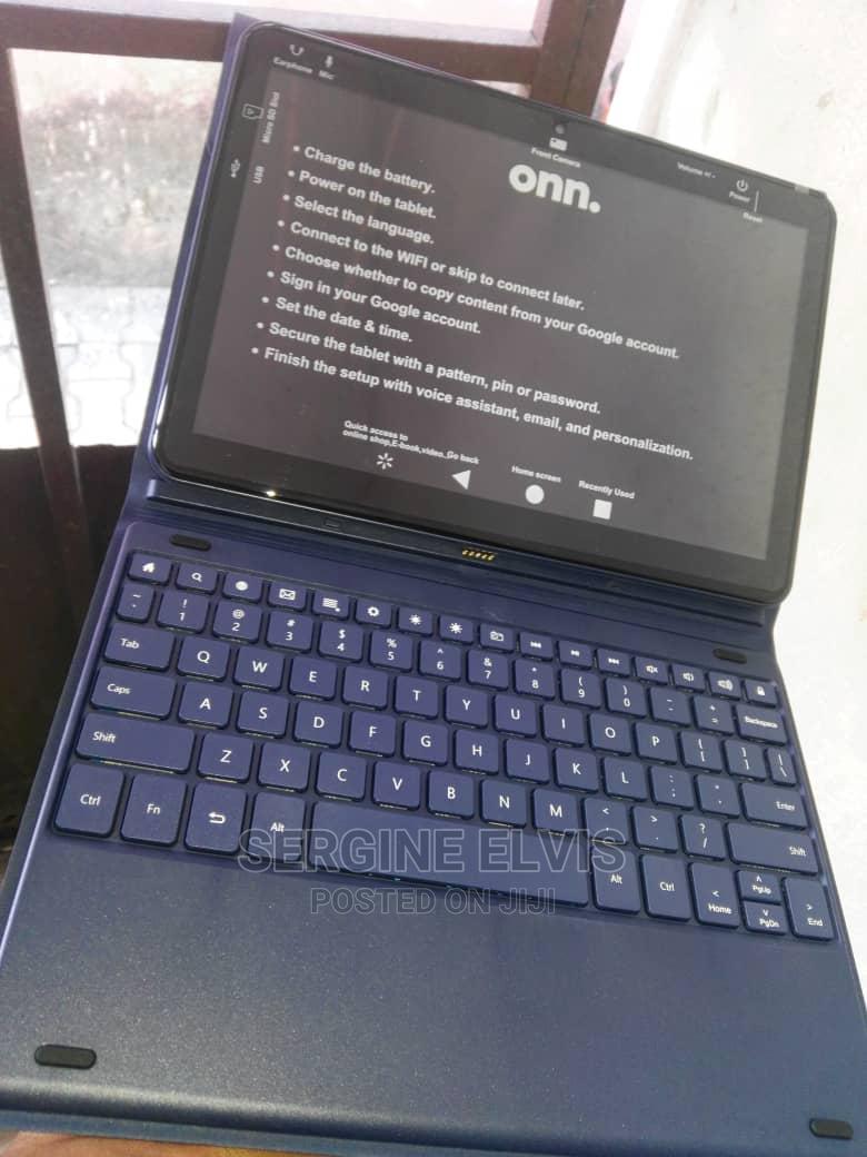 Archive: New Karbonn Smart Tab 10 16 GB Black