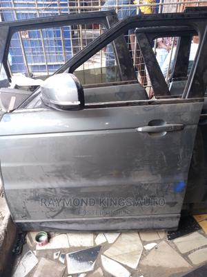 Range Rover Voque Door 2015 /2016 Model   Vehicle Parts & Accessories for sale in Lagos State, Mushin