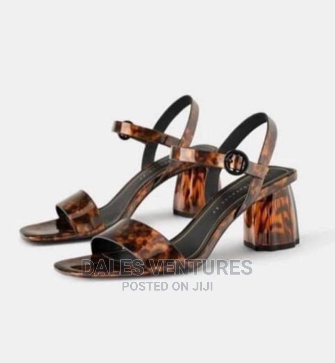 New ZARA Fashion Sandals for Women | Shoes for sale in Lekki, Lagos State, Nigeria