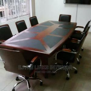 Conference Table   Furniture for sale in Lagos State, Ibeju
