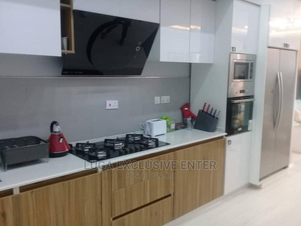 Furnished 3bdrm Duplex in Uban Prime Estate, Ajah for Sale | Houses & Apartments For Sale for sale in Ajah, Lagos State, Nigeria