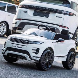 Automatic Range Rover Sport Car for Age 2-7years | Toys for sale in Lagos State, Lagos Island (Eko)