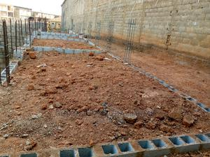 Abuja Dubai Int'l Market Empty Land 4 Retail Shops for Sale   Commercial Property For Sale for sale in Abuja (FCT) State, Kaura