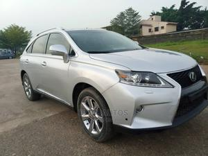 Lexus RX 2009 Silver | Cars for sale in Lagos State, Gbagada
