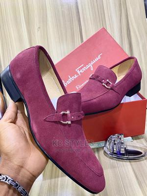 Ferragamo Is a Great   Shoes for sale in Lagos State, Lagos Island (Eko)