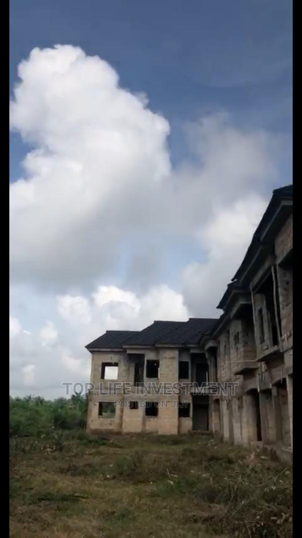 Uncompleted 8 Flats for Sale | Houses & Apartments For Sale for sale in Benin City, Edo State, Nigeria