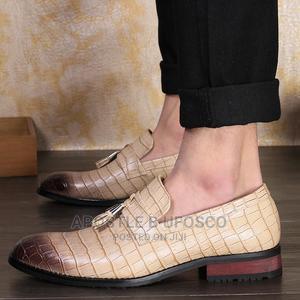 Oxford Men Loafers Shoe   Shoes for sale in Ogun State, Sagamu