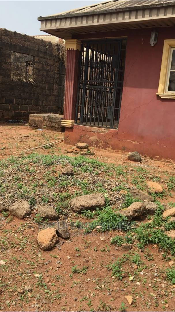 Uncompleted 4 Flat and 4 Bed Room Bungalow for Sale | Houses & Apartments For Sale for sale in Benin City, Edo State, Nigeria