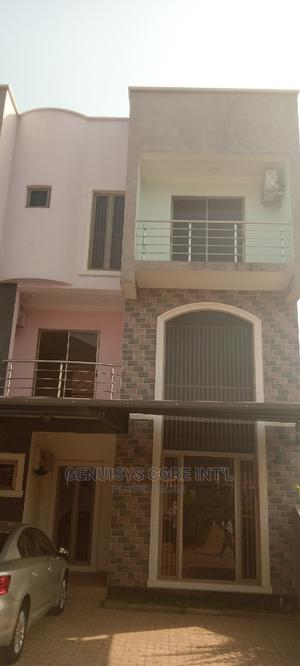 Beautiful 4 Bedroom Terrace Duplex For Sale   Houses & Apartments For Sale for sale in Abuja (FCT) State, Jabi