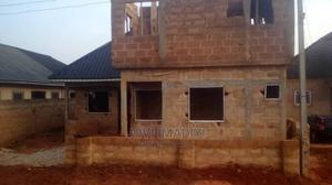 Uncompleted Bungalow for Sale | Land & Plots For Sale for sale in Edo State, Benin City