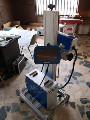 Auto Engraving Coding Machine | Manufacturing Equipment for sale in Lagos State, Badagry