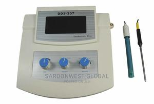 Digital Lab Conductivity Meter | Medical Supplies & Equipment for sale in Lagos State, Amuwo-Odofin