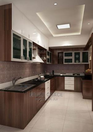 Classic Kitchen Cabinet   Furniture for sale in Lagos State, Ikorodu