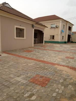 Newly Built 2bedroom Flat for Rent | Houses & Apartments For Rent for sale in Ipaja, Ayobo