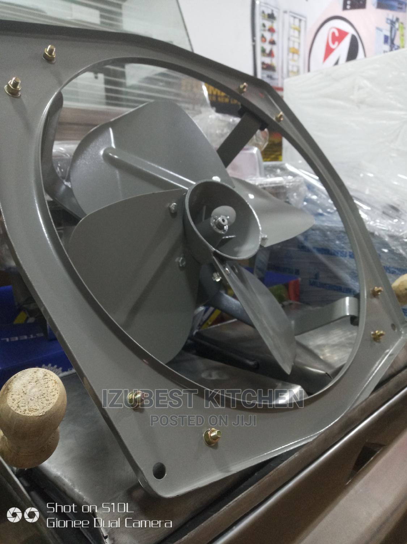 Heat Extractor