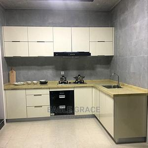Exquisite Kitchen Cabinets   Furniture for sale in Lagos State, Ikorodu