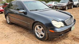 Mercedes-Benz C240 2002 Blue   Cars for sale in Abuja (FCT) State, Central Business Dis
