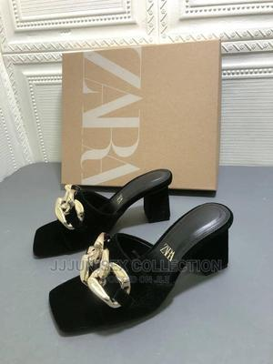 Zara Slippers for Ladies for Ladies/Women | Shoes for sale in Lagos State, Lagos Island (Eko)