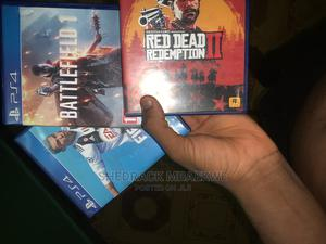 Red Dead Redemption, Battlefield | Video Games for sale in Anambra State, Onitsha