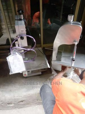 Bone Saw Machine Table Top   Restaurant & Catering Equipment for sale in Lagos State, Ojo