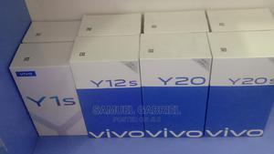 New Vivo Y20 64 GB Black | Mobile Phones for sale in Ondo State, Akure