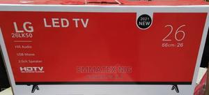 26 Inches Television LG | TV & DVD Equipment for sale in Lagos State, Ajah